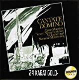 Cantate Domino (Gold CD) - Zounds Gold