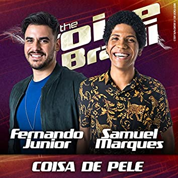 Coisa De Pele (Ao Vivo No Rio De Janeiro / 2019)