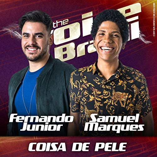 Fernando Junior & Samuel Marques