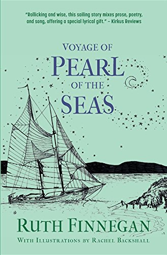 Voyage of Pearl of the Seas by [Ruth Finnegan]