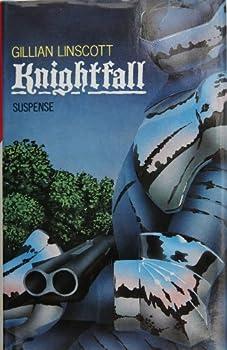 Knightfall 0333424352 Book Cover