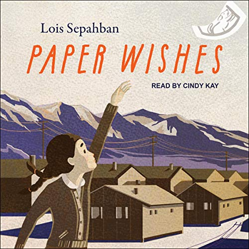 Paper Wishes cover art