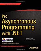By Richard Blewett Pro Asynchronous Programming with .NET (1st Edition)