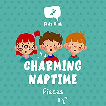 Charming Naptime Pieces