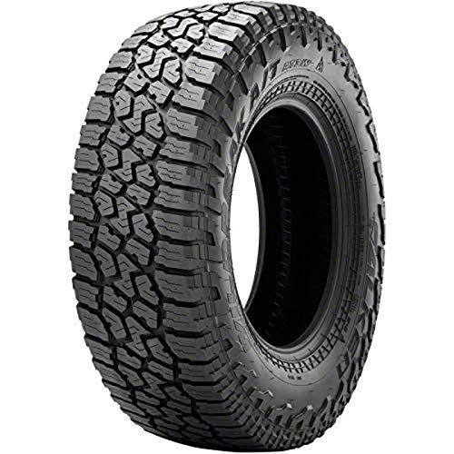 Falken 28034301 Wildpeak AT3W All Terrain Radial Tire - 265/75R16 116T
