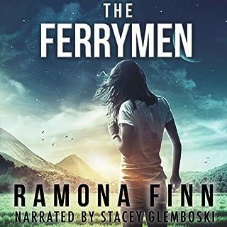 The Ferrymen audiobook cover art