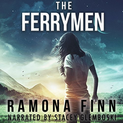 The Ferrymen audiobook cover art