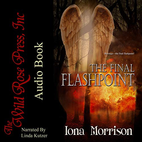 The Final Flashpoint Audiobook By Iona Morrison cover art