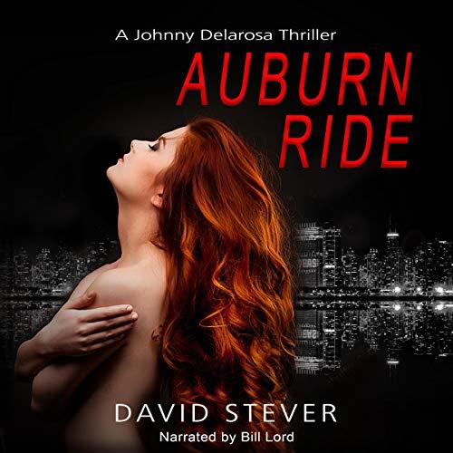 Auburn Ride audiobook cover art