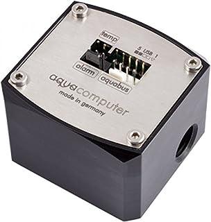 Aquacomputer G1/4 Flow Rate Sensor with USB and Aquabus Interfaces