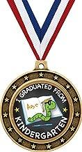 kindergarten graduation medals