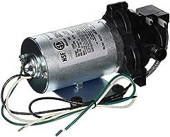 SHURflo Industrial Pump - 198 GPH, 115 Volt, 1/2in, Model# 2088-594-154