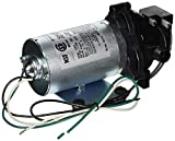 SHURflo Industrial Pump - 198 GPH, 115 Volt, 1/2in, Model# 2088-594-154...