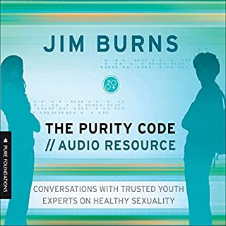 The Purity Code cover art
