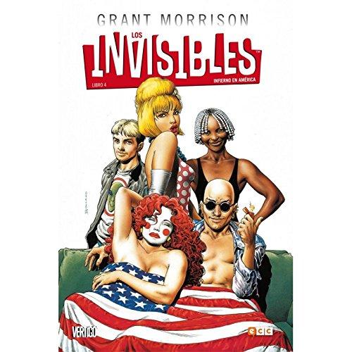 Los Invisibles 4/7 (Los invisibles O.C.)