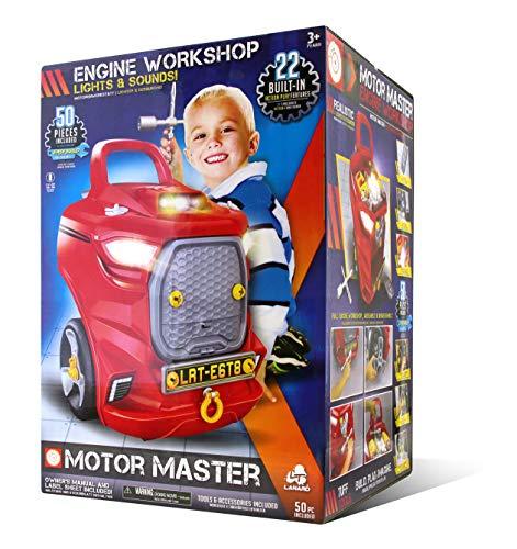 Lanard Motor Master Engine Workshop
