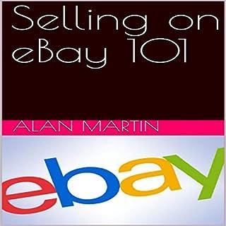 Selling on eBay 101 cover art