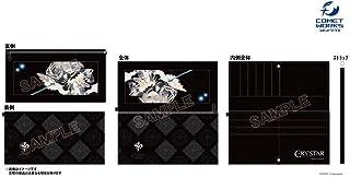 CRYSTAR -クライスタ- クリアポケット付きロングウォレット UNICORN ver.【グッズ】