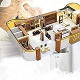 Zoom IMG-1 deumidificatori climatizzazione e riscaldamento villa
