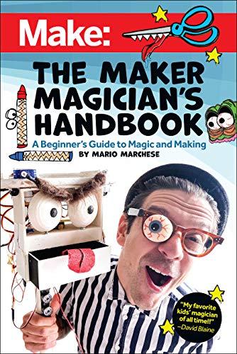 The Maker Magician