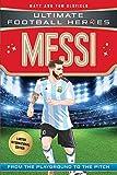 Oldfield, M: Messi (Ultimate Football Heroes - Limited Inter: Ultimate Football Heroes - Limited International Edition - Matt Oldfield