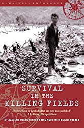 Survival in the Killing Fields book cover