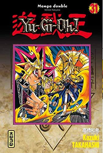 Yu-Gi-Oh ! (Intégrale), tome 16