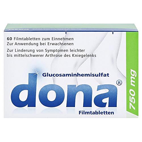 DONA 750 mg Filmtabletten 60 St