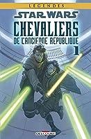 Star Wars Chevaliers de l'ancienne République, Tome 1 : Il y a bien longtemps...