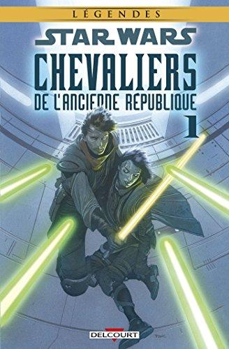 Star Wars - Chevaliers de l'Ancienne République T01