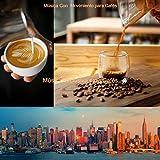Música Exclusiva para Cafés