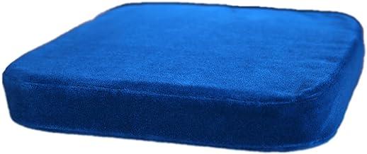 国鉄クッション 青モケット