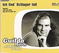 Ich find' Schlager toll [Single-CD]