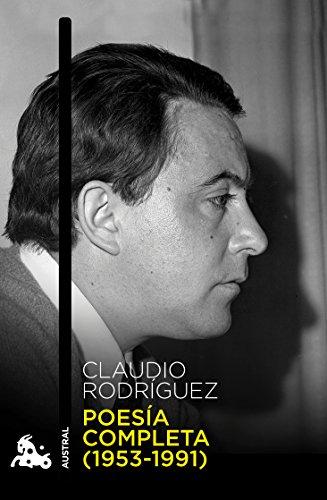 Poesía completa (1953-1991) (Contemporánea)