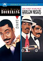 Boomerang/Harlem Nights