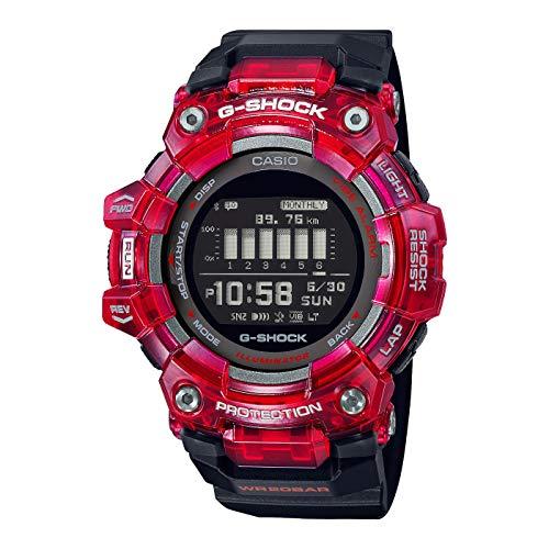 Casio Reloj para Hombre GBD-100SM-4A1ER