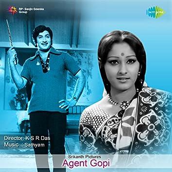 Agent Gopi (Original Motion Picture Soundtrack)