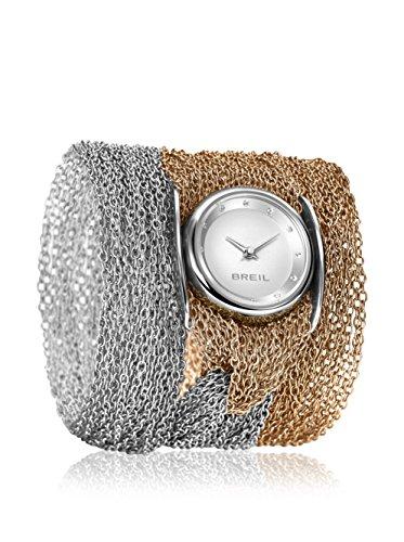 ORIGINAL BREIL Uhren Infinity Limited Edition Damen Uhrzeit - tw1291