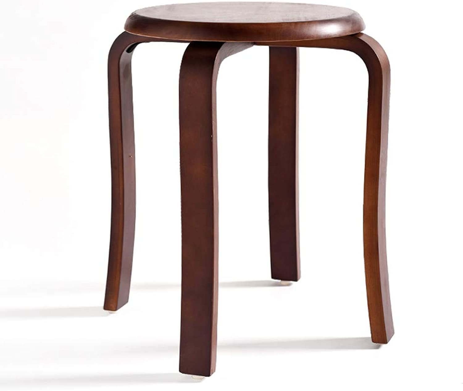 Wooden Stool Creative Dining Stool Fashion Small Bench Home Change shoes Table Stool Low Stool