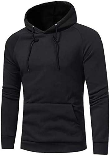 Plain Sweatshirts for Men 100 Wool Sweatshirt Normal Wear Sweatshirt M 38 L 40 XL 42