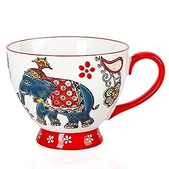 Best elephant tea cup Reviews