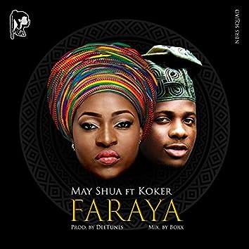 Faraya (feat. Koker)