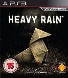 Heavy Rain (PS3) [Importación inglesa]