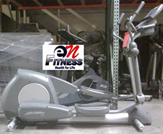 Life Fitness 91X Elliptical Cross-Trainer Commercial Grade w/ Movable Arms