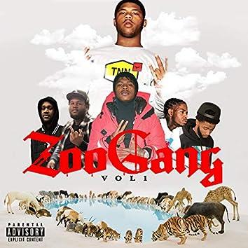 ZooGang Vol. 1