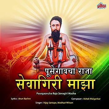 Pusegavcha Raja Sevagiri Maza