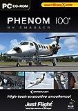 Embraer Phenom 100 (PC DVD)