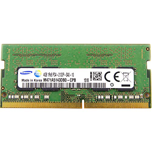 Lenovo 4X70J67438 16 GB DDR4 Memory for ThinkPad P50 20EN/20EQ/P70 20ER, 2133 MHz/PC4-17000 - Multi-Colour
