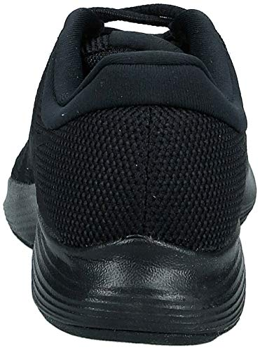 51VoVRZH1WL - Nike Women's WMNS Revolution 4 EU Running Shoes