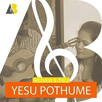 Yesu Pothume